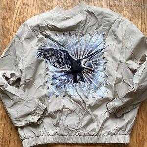 H&M Souvenir Jacket